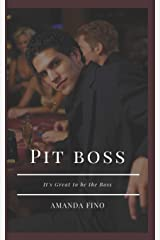 Pit Boss: It's Great to be the Boss. Paperback