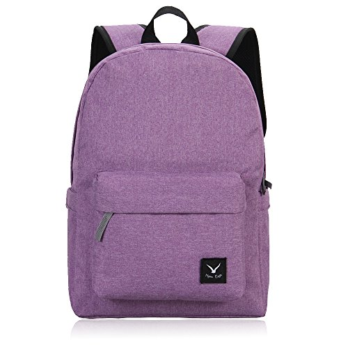 Hynes Eagle Casual Backpack Simple