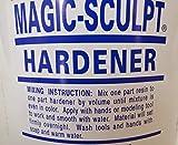 Magic Sculpt 5 Lb. White Epoxy Clay