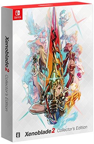 Xenoblade2(ゼノブレイド2) コレクターズ・エディション