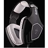 Sades OMG USB Gaming Headset 7.1 surround W/ Microphone 50D Wired Game Headphone