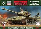 Flames Of War (WWII): (USA) M26 Pershing Platoon