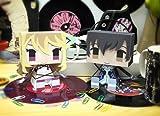 TALES OF XILLIA GURAFIGU 103 Jude Mathis Anime Papercraft Figure