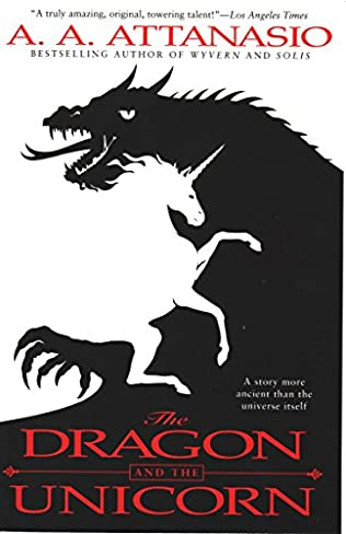 book cover of The Dragon and the Unicorn