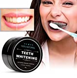 USGreatgorgeous Active Wow Teeth Whitening Charcoal Powder Natural (30g)