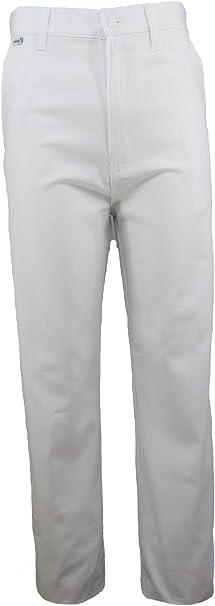 Hassan Uniformes Pantalon Medico Blanco Para Estudiantes De Medicina Y Enfermeria Tela Gabardina Pantalon De Uniforme Medico Para Hombre Scrub Pants Pantalon Quirurgico Para Hombre Ha 17p Amazon Com Mx Ropa Zapatos Y Accesorios