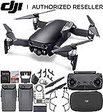 Cheap DJI Mavic Air Drone Quadcopter (Onyx Black) Essentials Bundle