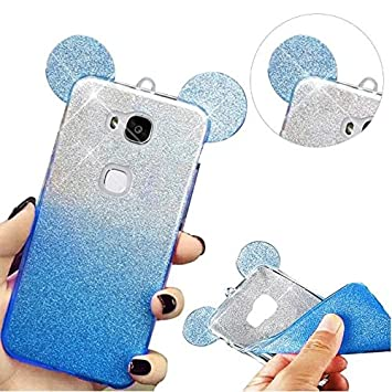 coque pour huawei honor 5x