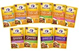 Wellness Healthy Indulgence Wet Cat Food Pouch Variety Pack, 10 Flavors, 3-Ounces Each (10 Pack)