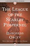 Bargain eBook - The League of the Scarlet Pimpernel
