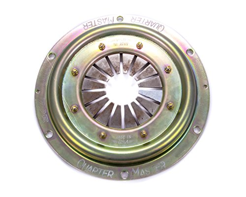 Quarter Master 309500 Clutch Cover, 7.25'' by Quartermaster