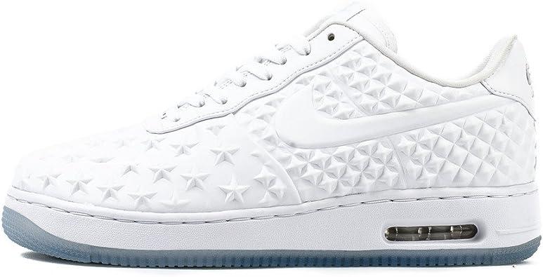 Nike Air Force 1 Elite como QS: Amazon.es: Zapatos y