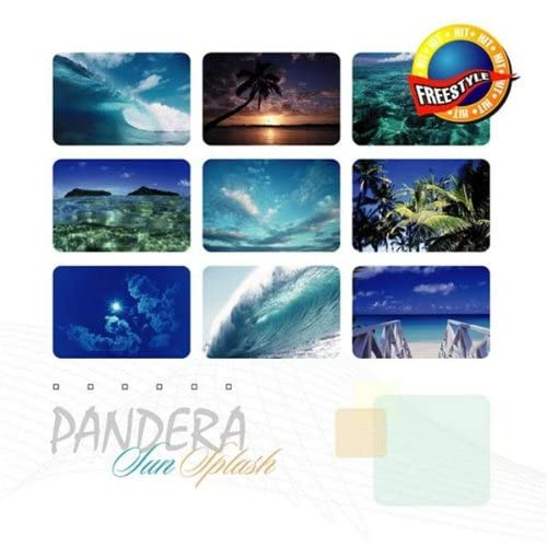 Pandera - Join The Summertime