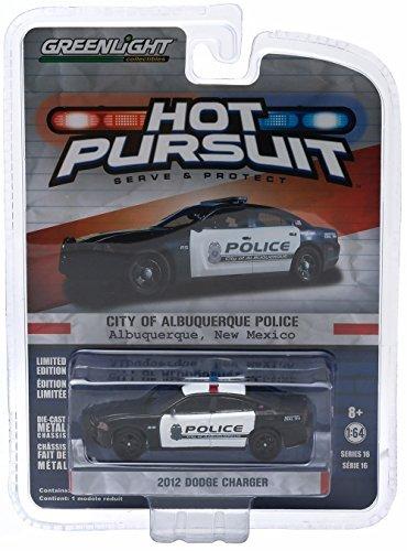 Dodge Police Vehicle - 5