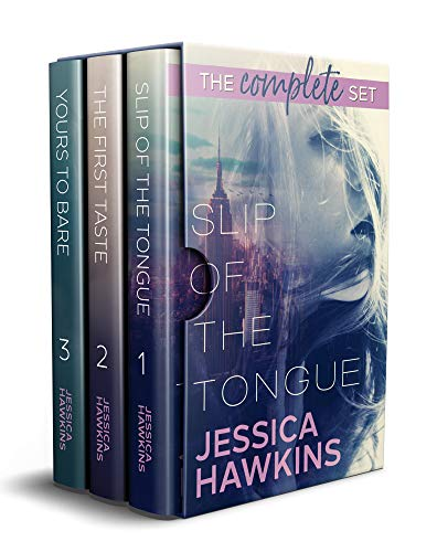 Slip of the Tongue Series: The Complete Boxed Set ()