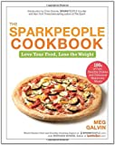 The Sparkpeople Cookbook, Meg Galvin and Stepfanie Romine, 1401931324