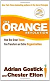 The Orange Revolution: How One Great Team Can Transform an Entire Organization by Adrian Gostick (2010-09-21)