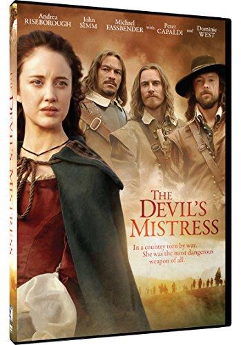 devils mistress - 1