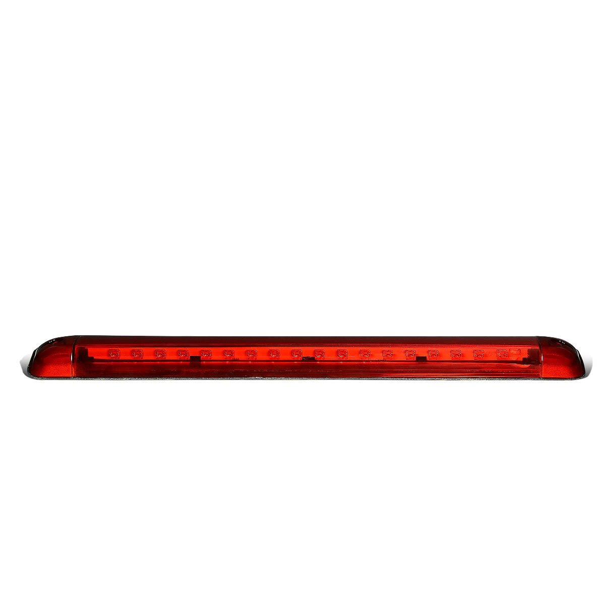 DNA Motoring 3BL-S104D-LED-RD Third Brake Light