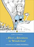 Alice's Adventures in Wonderland, Lewis Carroll, 0141321075