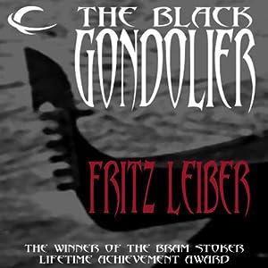 The Black Gondolier Audiobook