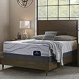 Serta Perfect Sleeper Firm 700 Memory Foam Mattress, Twin