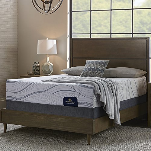 Serta Perfect Sleeper Firm 700 Memory Foam Mattress, Twin