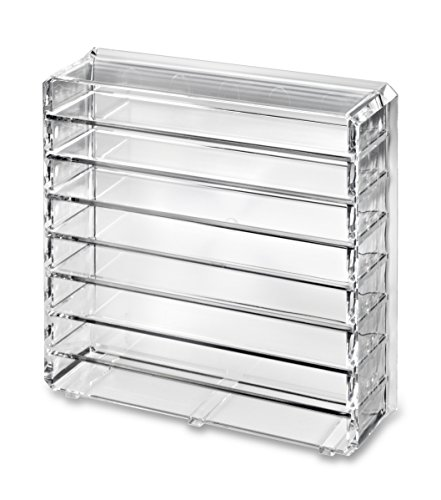 byAlegory Acrylic Palette Organizer, Clear by BYALEGORY (Image #1)