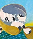 img - for Thomas Nozkowski (Contemporary Painters Series) book / textbook / text book