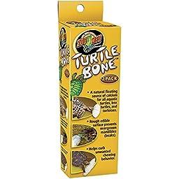 Zoo Med Laboratories SZMTB1 Turtle Bone, 2 Pack
