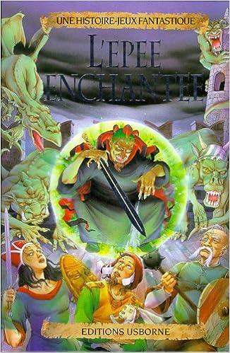 Epée enchantée: 9780746033081: Amazon.com: Books