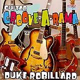 Guitar Groove - A - Rama