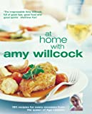 At Home with Amy Wilcock, Amy Willcock, 0091903890
