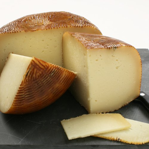 Pecorino Calabrese - Whole Wheel (3 pound) (Best Wine And Cheese)