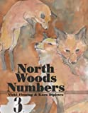 North Woods Numbers, Vicki Fleming and Kara Dipietro, 1449084206