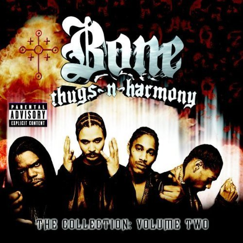 The Collection Vol.2 by Bone Thugs-N-Harmony (2000-11-20)