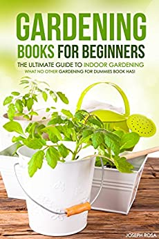 gardening books for beginners pdf