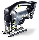 Festool 561690 Carvex PSC 420 EBQ Lithium Ion Cordless Jigsaw For Sale