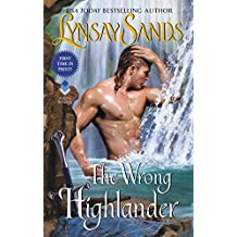 The Wrong Highlander: Highland Brides