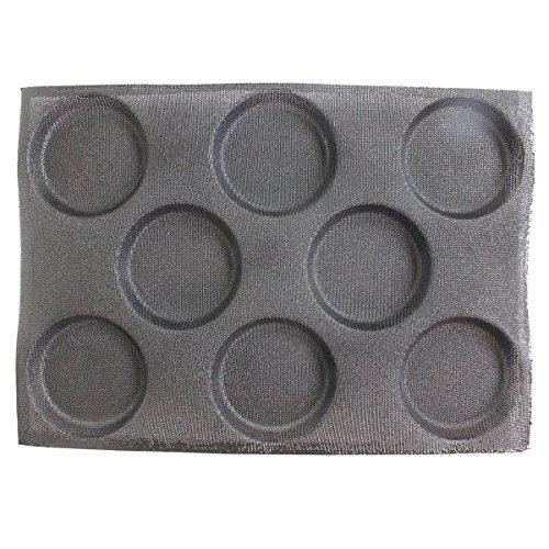 8 cavity bread pan - 4