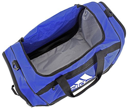 Blue adidas Duffel Black Bag III Defender White xTUqrTI