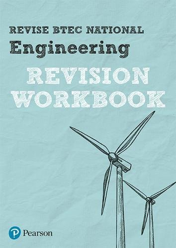 [D0wnl0ad] BTEC National Engineering Revision Workbook (REVISE BTEC Nationals in Engineering) T.X.T