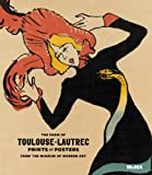 Though he was deeply engaged with painting and drawing, Toulouse-Lautrec's lasting contribution to artistic practice was as a graphic artist. Through his prints and posters, he brought the language of the late-nineteenth-century French avant-garde to...