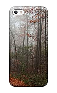 Randall A. Stewart's Shop Best Tpu Case For Iphone 5/5s With Autumn