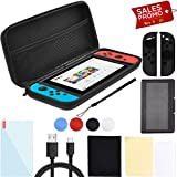 Carry Case Box for Nintendo Switch Console Game Hard Protective Bag For Sale
