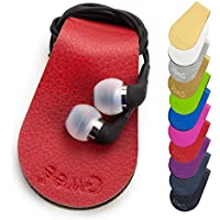 PickUp New Workout Headphones Cord Wrap with Ultra-Fresh Antimicrobial Product Protection; Doubles as Screen Cleaner... offer