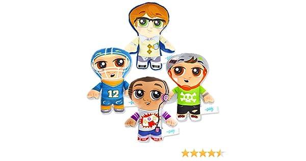 Toddy Gear screenster Protector de Limpieza Tech Pack para niños: Amazon.es: Electrónica