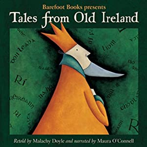 Tales from Old Ireland Audiobook