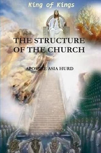 THE STRUCTURE OF THE CHURCH ebook