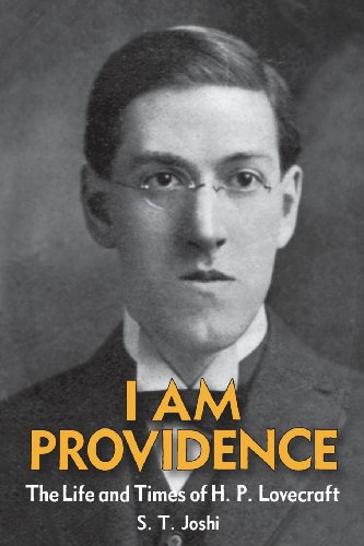 Picture of an I Am Providence The Life